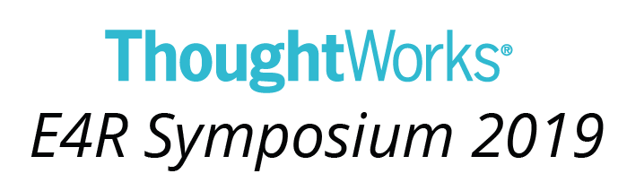 ThoughtWorks Engineering for Research Symposium