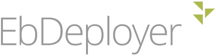 EbDeployer Logo